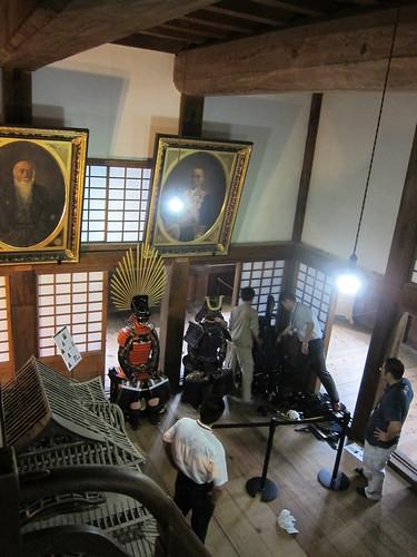 castle japan jp ehime uwajima ehimeken uwajimashi