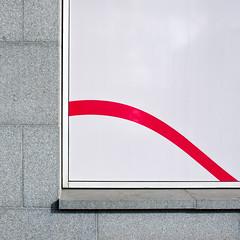 lignes rouges