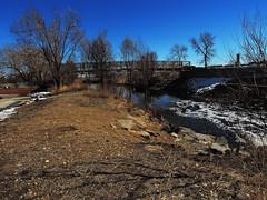 Clear Creek Bridge