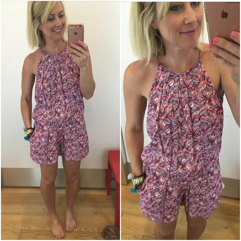 Hi Sugarplum / Dressing Room Diaries