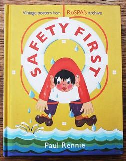SafetyFirstCover