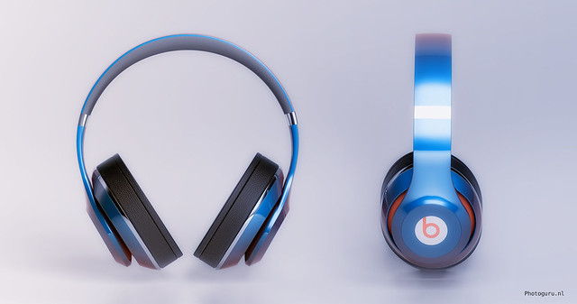 beats dre side view