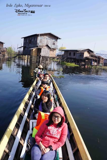 Myanmar, Inle Lake 06