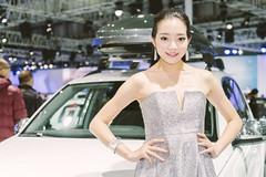 2016 世界新車大展