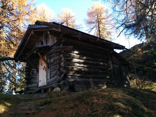 Kühwiesenhütte