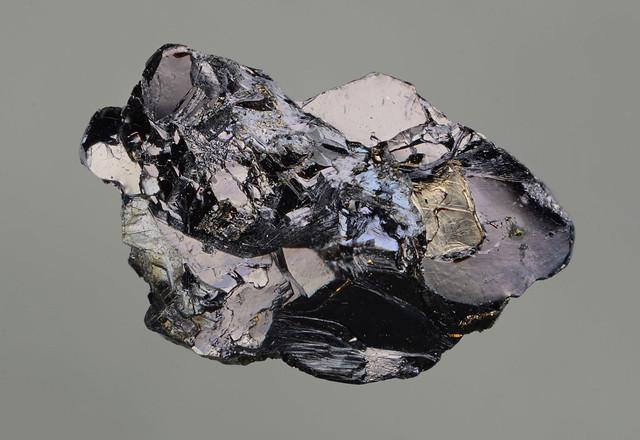 生野鉱 Ikunolite