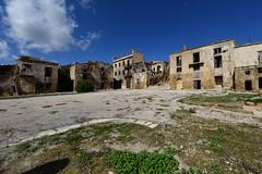 Poggioreale, Sicily, October 2015 059