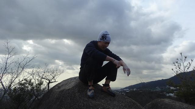 北山ボルダー (200)