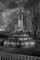 Churchyard of St Pancras Old Church