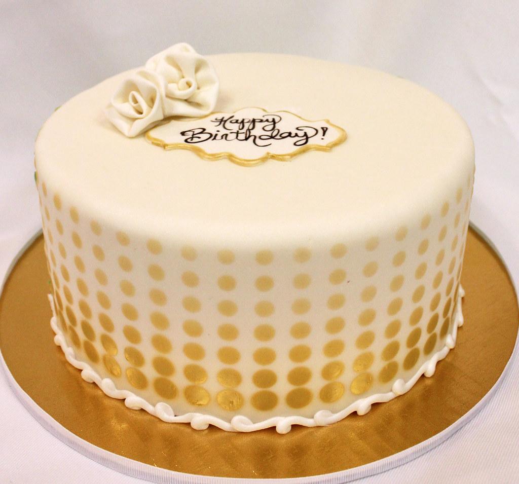 Bake Flat Sheet Cake