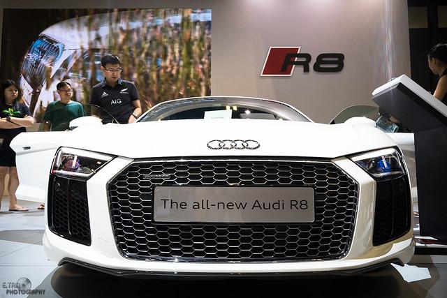 Singapore Motor Show - 005
