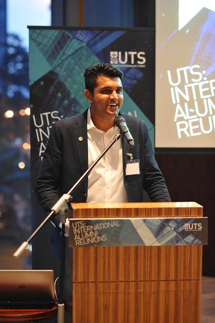 2016 UTS Kuala Lumpur Alumni Reunion