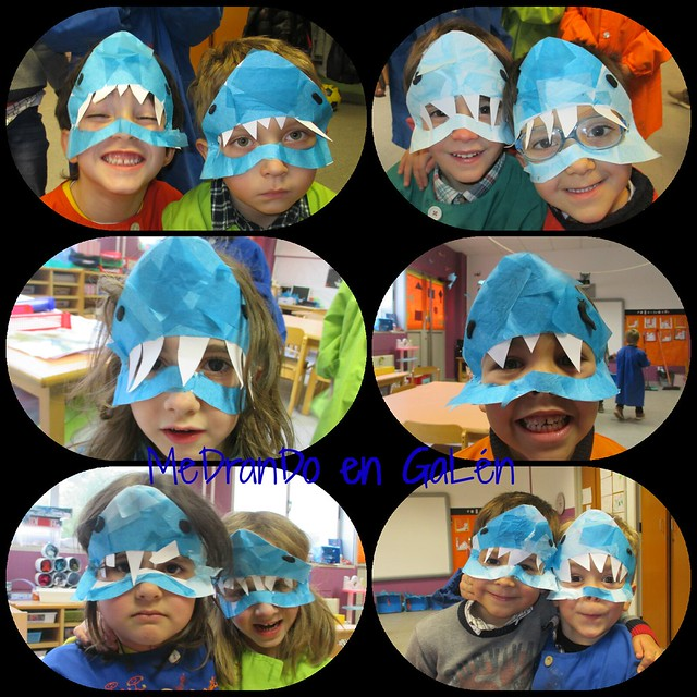 tiburóns