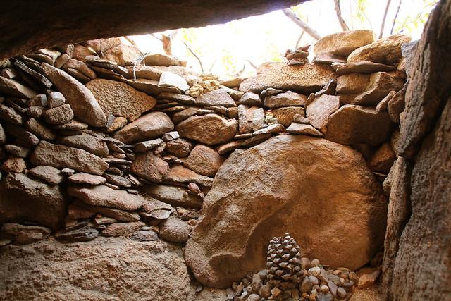 Popcorn & Gnome Cave