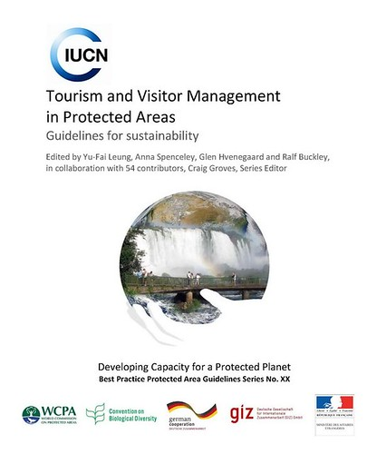Tourism and Visitor Management @IUCNTourism