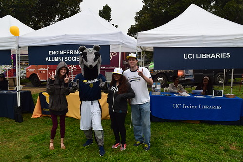 UCI Homecoming 2016