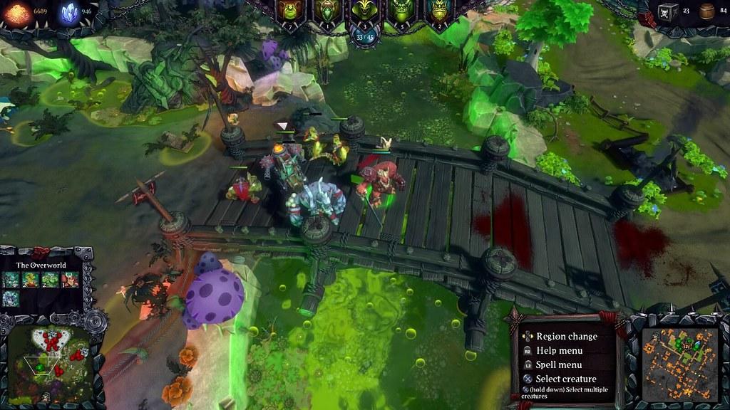 скачать Dungeon 2 торрент - фото 6