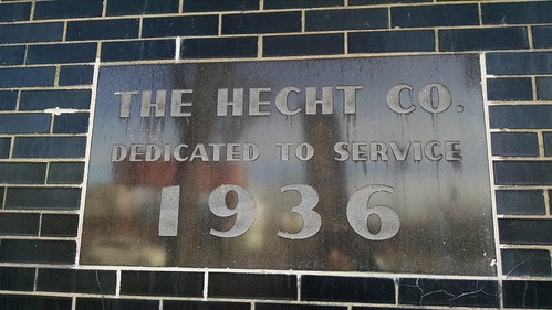 Hecht Warehouse