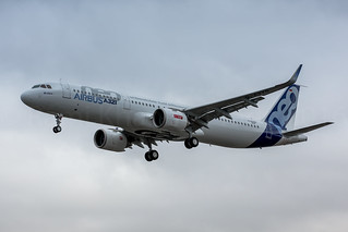 Airbus A321-251 NEO