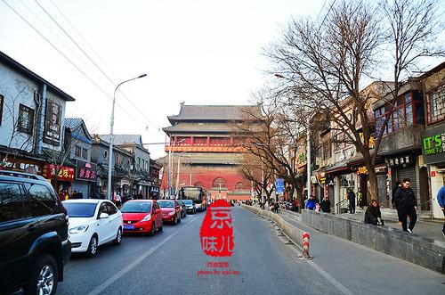 北京中轴线131
