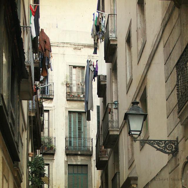 bBcn043: Barcelona - Ciutat Vella - El Gòtic