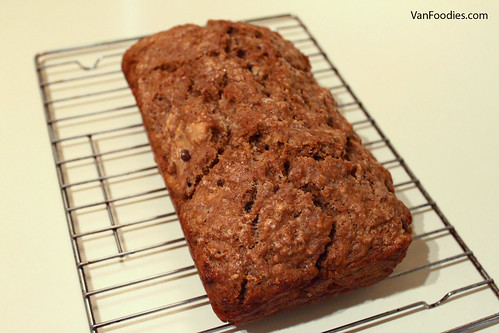Beer Batter Bread with Stout