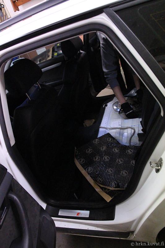 Zoml: Audi A4 B7 Avant //Mätäs Crew - Sivu 3 25041522734_062b4ae4c1_c