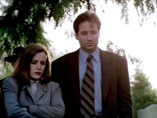 The X-Files - S01 - Pilot - 4