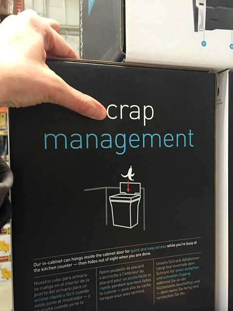 Crap Management