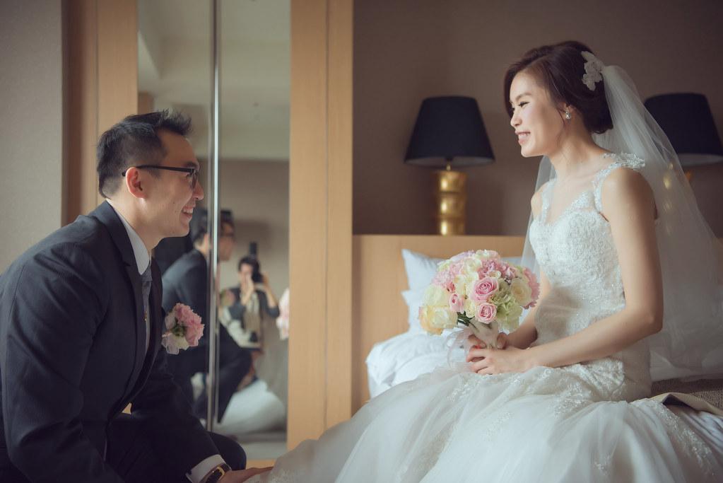 20151227新莊晶宴會館婚禮記錄 (198)