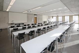 Fachhochschulzentrum - grosse Seminarräume