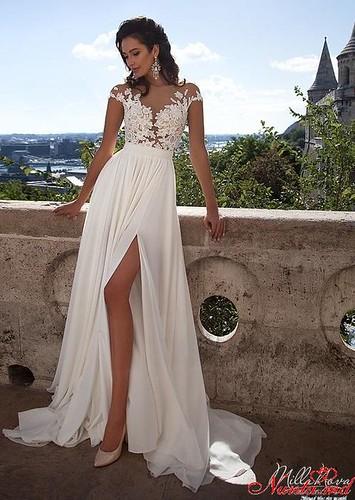 Salon de Mariaj Cocos-Tot luxul și eleganța modei de nuntă într-un singur loc! > SELENA