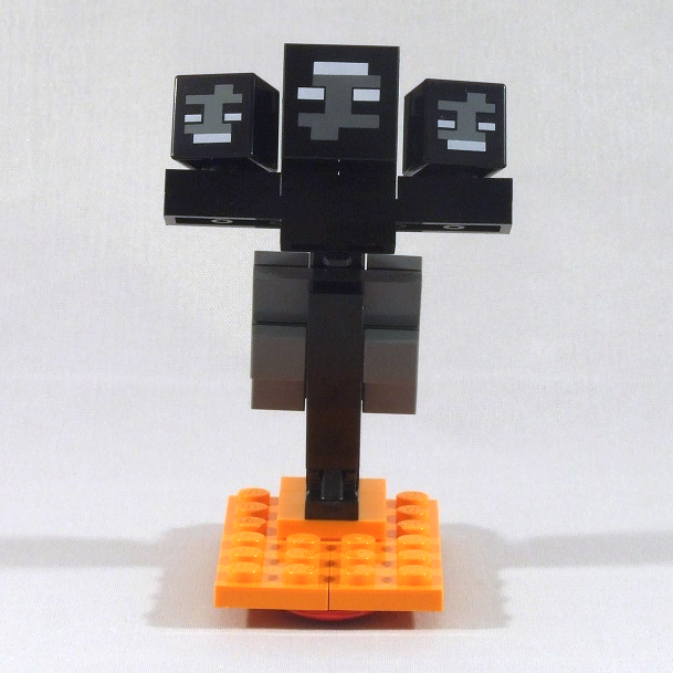 Review 21126 The Wither Brickset Lego Set Guide And Database
