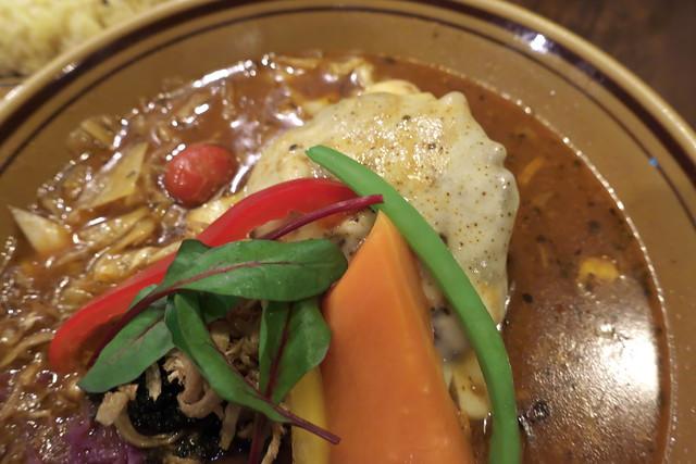 スープカレーTREASURE(トレジャー)_08