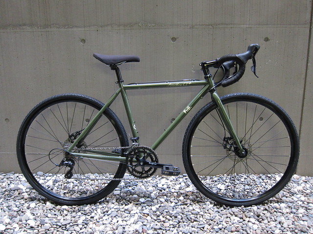 FUJI Feather CX  OL