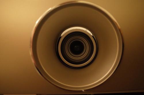 BenQ DLP Projector HT3050 09