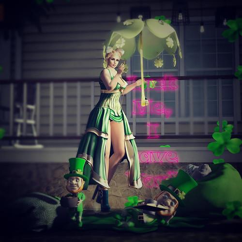 A Lil Irish