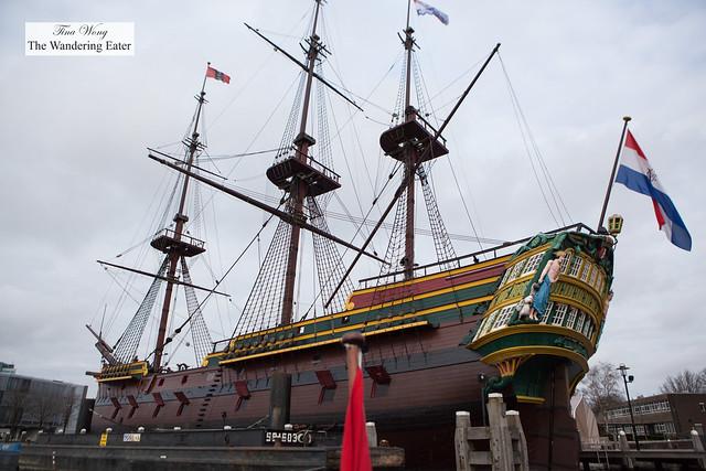 Amsterdam AOC