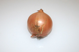 13 - Zutat Zwiebel / Ingredient onion