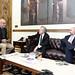 Secretary General Meets with Civil Society Representatives from Venezuela