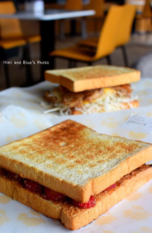 公益路早午餐輕食弗列斯17