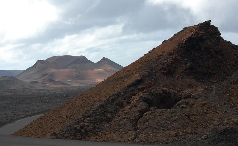 Lanzarote - Timanfaya