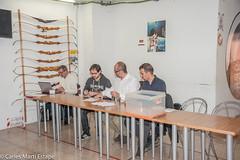 Nova Junta Directiva del Club Arc Montjuïc 2