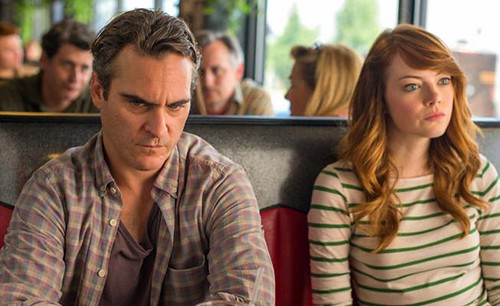 Irrational Man - screenshot 2