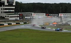 2015 Lamborghini Super Trofeo Road Atlanta Race 2