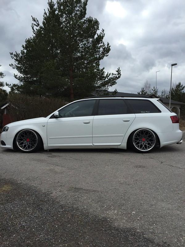 Zoml: Audi A4 B7 Avant //Mätäs Crew - Sivu 3 26281998412_337de09370_c