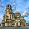 Alexander Nevsky Church   Sofia, Bulgaria