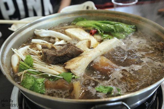 新竹正老林羊肉爐64