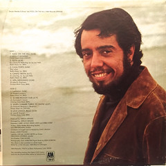 SERGIO MENDES & BRASIL '66:FOOL ON THE HILL(JACKET D)