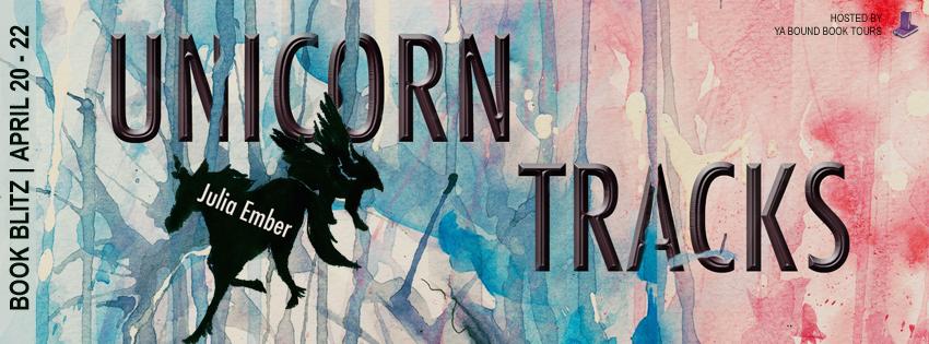 Unicorn Tracks blitz banner